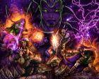 Doomlord minion arena